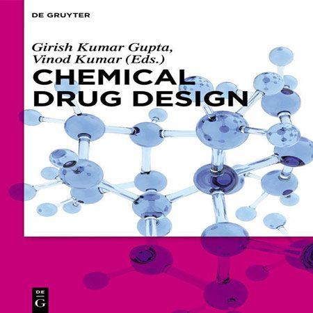 دانلود کتاب طراحی دارو شیمیایی Girish Kumar Gupta
