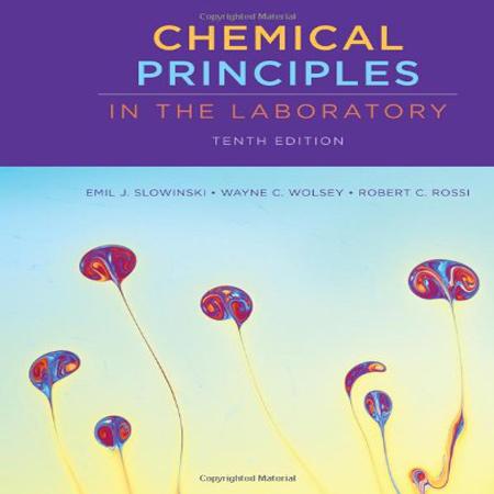 دانلود کتاب اصول و مبانی شیمیایی در آزمایشگاه تالیف اسلاوینسکی ویرایش دهم