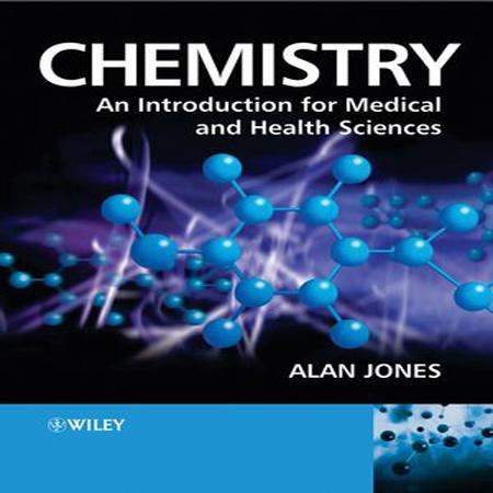 دانلود کتاب شیمی مقدمه ای برای علوم دارویی و سلامت آلن جونز