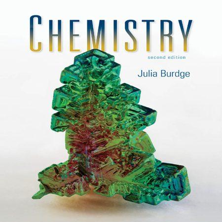 دانلود Chemistry 2nd Edition Julia Burdge کتاب شیمی عمومی جولیا بوردگ ویرایش دوم