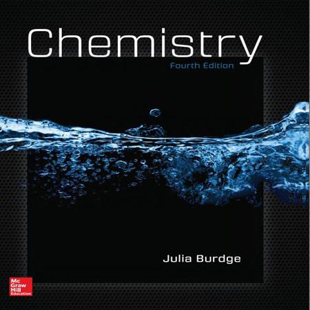 دانلود Chemistry 4th Edition کتاب شیمی عمومی بوردگ Julia Burdge ویرایش چهارم