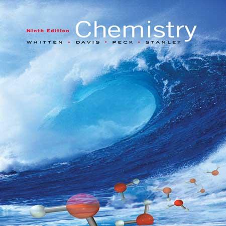 دانلود کتاب شیمی عمومی ویتن ویرایش 9 نهم Kenneth W. Whitten