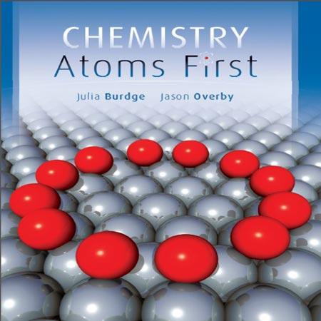 دانلود کتاب شیمی: اتم اول Julia R. Burdge
