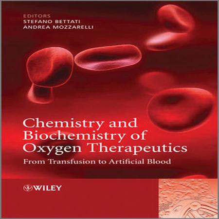 دانلود کتاب شیمی و بیوشیمی درمان با اکسیژن Andrea Mozzarelli