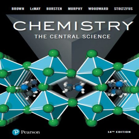 دانلود Chemistry: The Central Science 14th Edition شیمی عمومی Theodore E. Brown
