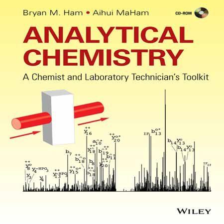 دانلود کتاب شیمی تجزیه: جعبه ابزار شیمیدان و تکنسین آزمایشگاه Bryan M. Ham