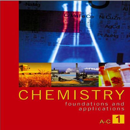 دانلود کتاب شیمی: پایه ها و کاربردها ویرایش 1 اول J. J. Lagowski