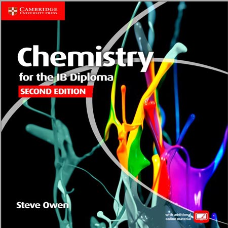 دانلود Chemistry for the IB Diploma Coursebook 2nd Edition کتاب شیمی عمومی