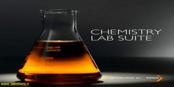 دانلود Chemistry Lab Suite 3.0.1 نرم افزار اندروید سوئیت آزمایشگاه شیمی