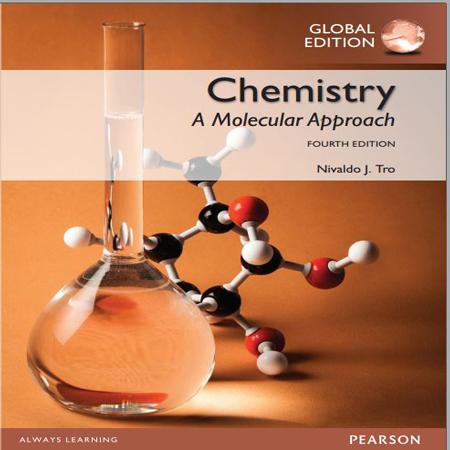 کتاب شیمی عمومی ترو ویرایش چهارم جهانی