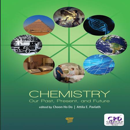 دانلود کتاب شیمی: گذشته ، حال و آینده ما Choon H. Do