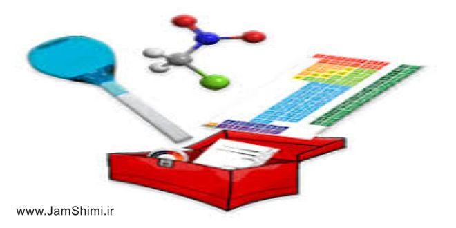 دانلود Chemistry Toolbox 2.10 نرم افزار جعبه ابزار شیمی اندروید