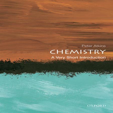 دانلود Chemistry: A Very Short Introduction کتاب مقدمه ای بسیار کوتاه بر شیمی Atkins