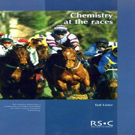 دانلود کتاب شیمی در مسابقات: نقش آزمایشگاه در مسابقات اسب سواری