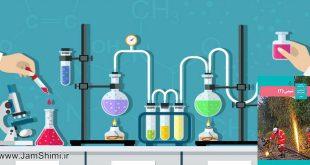 دانلود مجموعه فیلم های آموزشی شیمی 2 پایه یازدهم دبیرستان