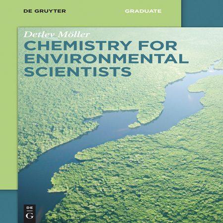 دانلود کتاب شیمی برای دانشمندان علوم زیست محیطی Detlev Möller