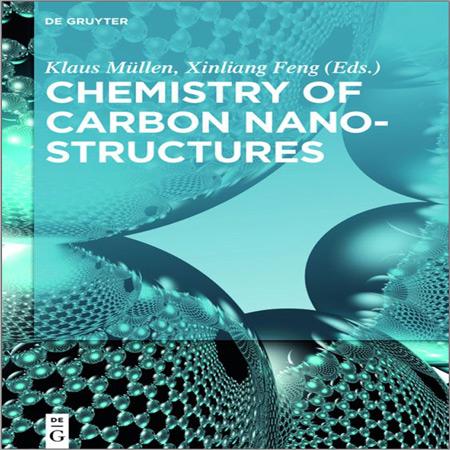 دانلود کتاب شیمی نانوساختارهای کربن Klaus Mullen