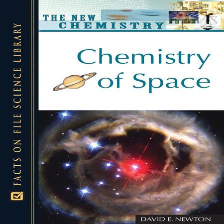 دانلود کتاب شیمی فضا David E. Newton