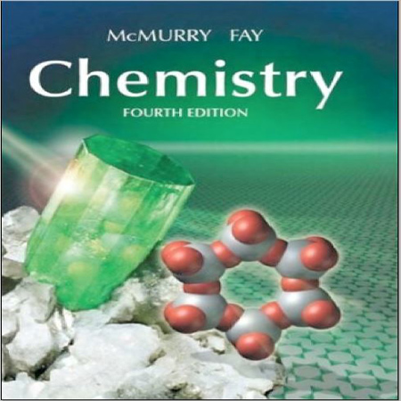 دانلود شیمی عمومی مک موری ویرایش 4 Chemistry John McMurry