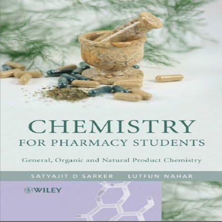 دانلود کتاب Chemistry for Pharmacy Students شیمی برای دانشجویان داروسازی