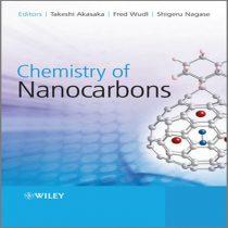 دانلود کتاب شیمی نانوکربن ها ویرایش 1