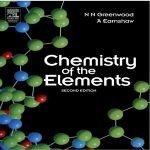 دانلود کتاب Chemistry of the elements Norman Greenwood شیمی توصیفی عناصر