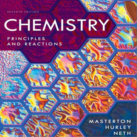دانلود کتاب شیمی عمومی مسترتون ویرایش 7 هفتم
