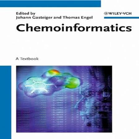 دانلود کتاب Chemoinformatics شیمی درمانی تالیف گاستایگر و اینگل
