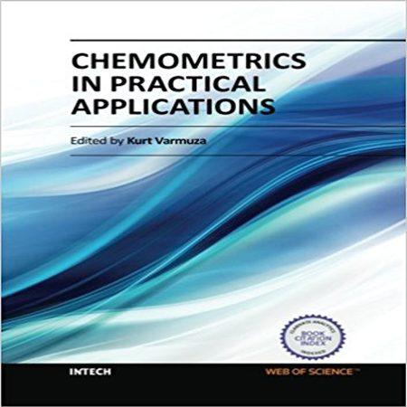 دانلود کتاب کمومتریکس در برنامه های کاربردی و عملی Kurt Varmuza