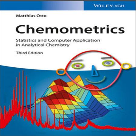 دانلود کتاب کمومتریکس آمار و کاربرد کامپیوتر در شیمی تجزیه ویرایش 3