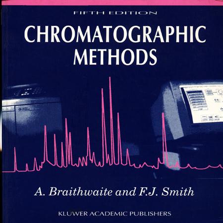 دانلود کتاب روش های کروماتوگرافی تالیف Braithwaite و Smith ویرایش 5