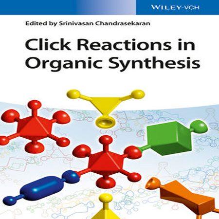 دانلود کتاب واکنش های کلیک در سنتز آلی Click Reactions in Organic Synthesis