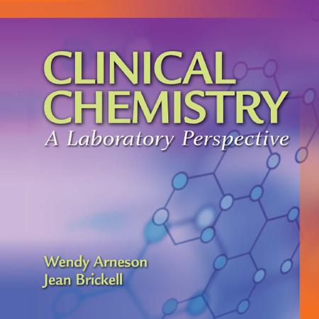 دانلود کتاب شیمی بالینی : چشم انداز آزمایشگاهی تالیف ارنسون