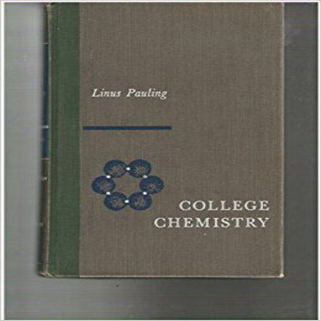 دانلود کتاب شیمی دانشگاه، کتاب مقدماتی شیمی عمومی لینوس پاولینگ Linus Pauling