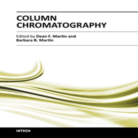 دانلود کتاب کروماتوگرافی ستونی تالیف Dean F. Martin and Barbara B. Martin