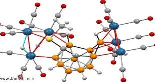 دانلود نمونه سوال و تست های نام گذاری کمپلکس ها شیمی معدنی
