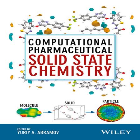 دانلود کتاب شیمی دارویی محاسباتی حالت جامد تالیف Abramov