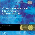 دانلود کتاب شیمی کوانتوم محاسباتی Computational Quantum Chemistry ویرایش 1