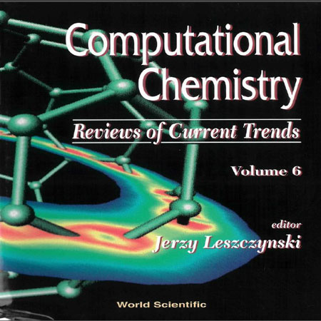 دانلود کتاب شیمی محاسباتی: بررسی روند کنونی جلد 6 Jerzy Leszczynski
