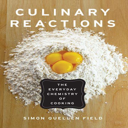 دانلود کتاب واکنش های آشپزی : شیمی آشپزی های روزمره ویرایش 1 Simon Quellen Field