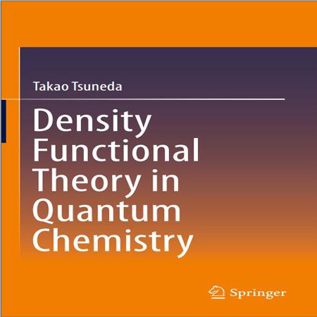 دانلود کتاب تئوری تابعی چگالی DFT در شیمی کوانتوم Takao Tsuneda