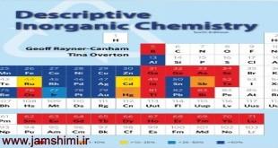 دانلود کتاب شیمی معدنی توصیفی