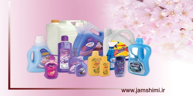 ویژگی و ساختار و کاربرد پاک کننده های و شوینده های صابونی و غیرصابونی