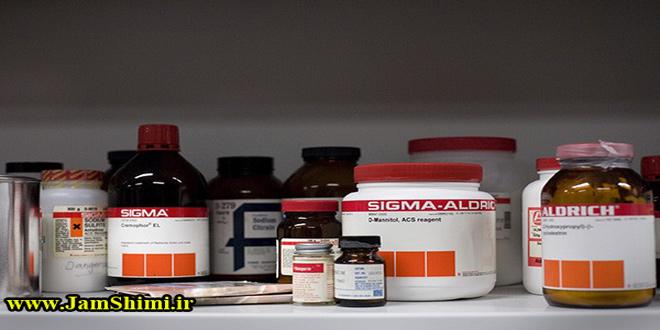 روش های تخریب و از بین بردن مواد شیمیایی در آزمایشگاه