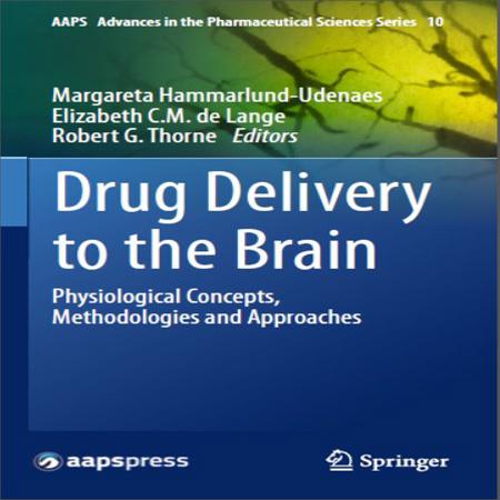 دانلود Drug Delivery to the Brain کتاب انتقال دارو به مغز