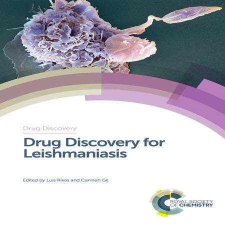 کتاب Drug Discovery for Leishmaniasis کشف دارو برای ليشمانيازيس