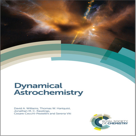 کتاب Dynamical Astrochemistry اخترشیمی دینامیکی