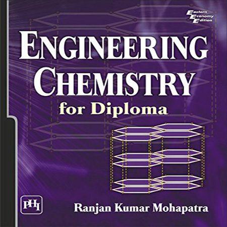 دانلود کتاب شیمی مهندسی برای دیپلم Ranjan Kumar Mohapatra