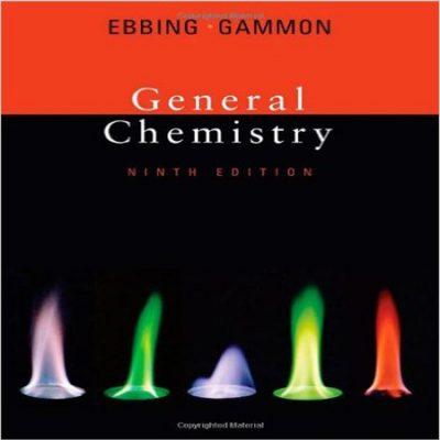 دانلود کتاب شیمی عمومی ابینگ ویرایش 9