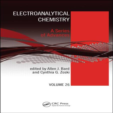 دانلود کتاب شیمی الکتروتجزیه ای بارد: مجموعه مقالات و پیشرفت ها Allen J. Bard جلد 26